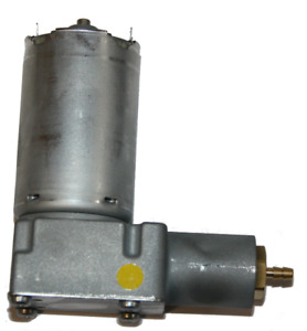 Compressor 24 Volt For Air Seats For Grammer Kab Isri Construction Machines