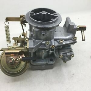 Carburetor Mitsubishi In Stock, Ready To Ship | WV Classic