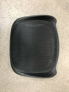 Green Used Herman Miller Aeron Replacement Seat Back For Size B