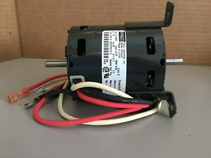 New Fasco 71218540 Draft Inducer Motor For Trane Model Blu