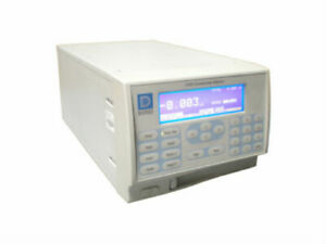 Dionex Cd25 Conductivity Detector Dc25 1 Chromatography