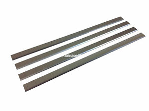 4pack 20 inch T1 Hss Planer Blades For Grizzly G0454 G1033 Delta Dc 580 Jet 208