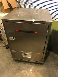 Blickman Stainless 7922 Ss Blanket Solution Warmer Cabinet Fully Tested 500w