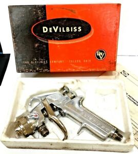 Devilbiss Jga 502 Paint Spray Gun