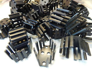 576203b00000 Aavid Thermalloy Heatsink Heat Sink To 3 To 66 You Get 67 Pieces