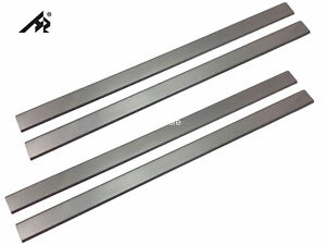 20 x1 x1 8 T1 Hss Planer Knives For Grizzly G1033 Delta Dc 580 22 450 Set Of 4