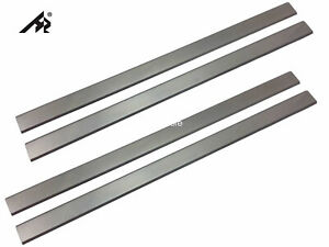 20 x1 x1 8 Hss Planer Knives For Grizzly G1033 Delta Dc 580 22 450 Set Of 4