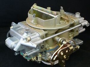Holley Carburetor Spreadbore 0 6210 650 Cfm 4165 Pt 0 6210 182 6210