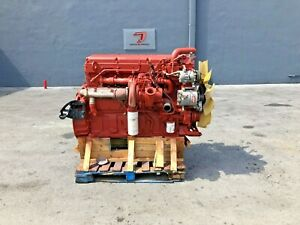 2008 Cummins Isx 435st Engine Cm871 Cpl2732 Family 8cexh0912xak