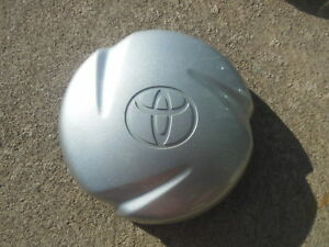 Toyota Tundra Sequoia Wheel Center Cap 42603 0c010 2000 To 2007 16 Painted Grey