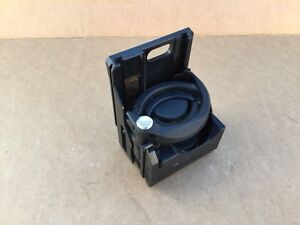 1996 2002 Mercedes Benz E Class W210 Center Console Cup Holder Working Oem