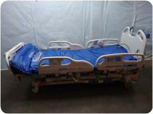 Hill rom P3200 Versacare Electric Hospital Bed 218035