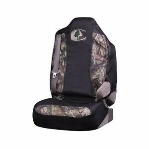 Gift 1 New Mossy Oak Break Up Country Universal Seat Cover Automotive Camo