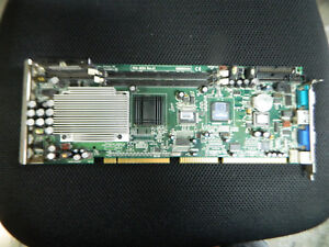 Advantech Pca 6004 All in one Single Board Computer industrial Motherboard