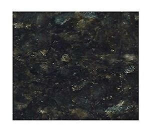 Self Adhesive Countertop Black Granite Marble Vinyl 36 X 6ft