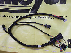 Meyer Snow Plow Wiring Harness New 22692