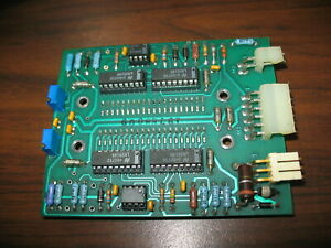 Raycon 301934 Bar Graph Meter Board