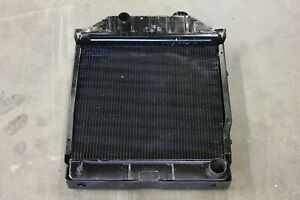 219783 Radiator For Ford nh 250c 3230 4630 Tractor