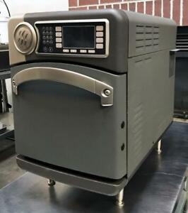 Turbochef Ngo Sota Bakery Restaurant High Speed Microwave Food Cooking Oven