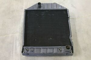 219534 Radiator For Ford nh 5110 7810 5600 7600 Tractor