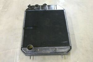 219591 Radiator For Case ih 2090 2094 2290 2294 Tractor