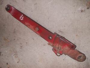 Farmall International 656 Hydro Tractor Ih 3pt Hitch Bottom Right Main Lift Arm