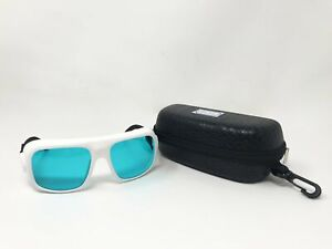 Laser Safety Glasses Diode Ir Infrared 635 660 694 Nm Eye Protection Rhp Square