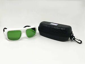 Laser Safety Glasses Ir Red Infrared Eye Protection 635 808 980nm Rtd 3 Square