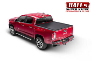 Bak Revolver Rx4 Tonneau Cover For 2019 Dodge Ram 6 4 Bed W Ram Box
