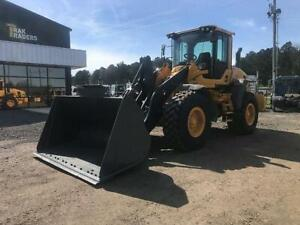 2014 Volvo L90g Wheel Loader