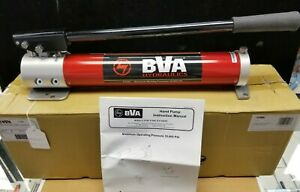 Bva H2514 Hydraulic Cylinder 25ton 14 25 Stroke Single Acting New Rc 2514 Equiv