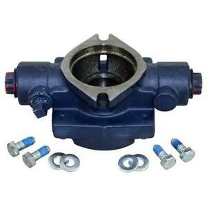 Fryer Filter Pump Replaces Henny Penny 17437