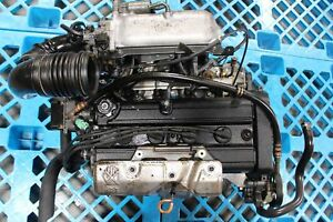 Jdm Honda Crv Civic Integra B20b 2 0l Engine Long Block Motor High Compression