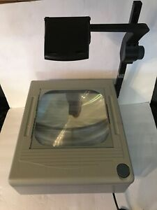 3m 1700 Cji Overhead Transparency Projector New Without Box