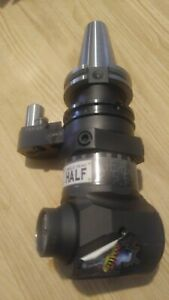 Mst half Right Angle Head Cat 40 Mst Collets