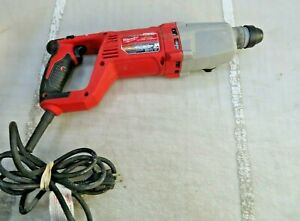 Milwaukee 1 Sds Plus D handle Rotary Hammer tool Only
