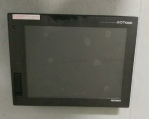New Mitsubishi Gt1685m stbd Color Touchscreen Hmi
