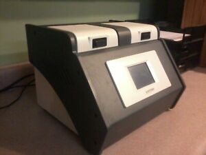G storm Gs482 Gs00482 Thermal Cycler Gene Technologies Dual Block Pcr Lab Tested