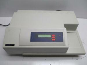 Molecular Devices Spectra Max Gemini Xs Microplate Fluorometer
