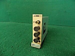 Ball Efratom Mfc A7 Modular Frequency Module Mfc 1 544mhz 103422 004