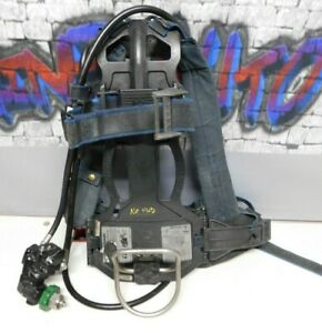 Survivair Panther Scba 1997 Edition With Pass Harness Only