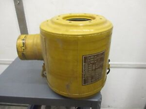 Caterpillar 6i 2501 Radial Seal Air Filter With Housing