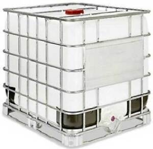 275 Gal Tap Magic Eco oil Biodegradable Fluid Tote for Drilling tapping milling