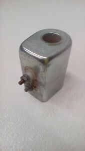 A49486 Case Tractor Solenoid Assembly 94 96 Series