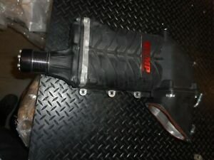 2013 2014 14 Shelby Mustang Gt500 Supercharger 2 3l Tvs Ford Racing Vmp 2007 07