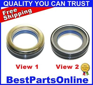 Outer Front Axle Shaft Seal For Ford F 250 Super Duty 03 04 Ref 710494