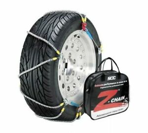 Security Chain Company Z 579 Z chain Extreme Performance Cable Tire Traction Cha