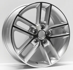 Aluminum Alloy Wheel Rim 18 Inch 2008 2016 Chevy Impala Limited 5 115mm 10 Spoke