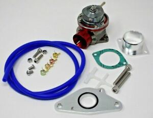 Type Fv Blow Off Valve For 02 07 Subaru Wrx And 04 18 Sti With Direct Adapter Us