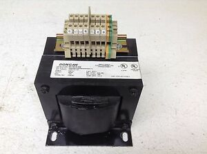 Dongan Es 10170 326 Transformer 500 Kva 500 Va Single Phase Es10170326